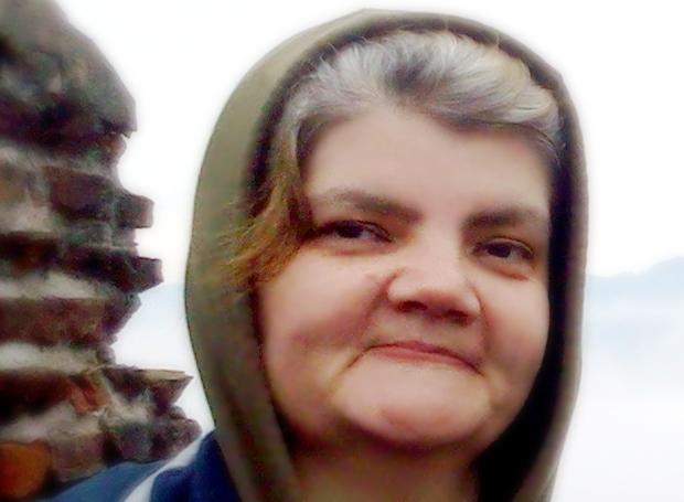 Lizica Marin